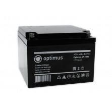 Аккумуляторная батарея Optimus AP-1226